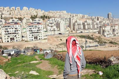 خطة لنتنياهو: تعزيز الاستيطان بالضفة مقابل منازل فلسطينية في منطقة ج