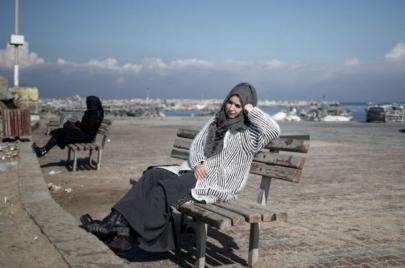 طلاب أجانب في غزة: هنا ما يستحق الحياة!