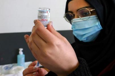 اتحاد المعلمين: 50% من معلمي المدارس الحكومية لم يتلقوا اللقاح