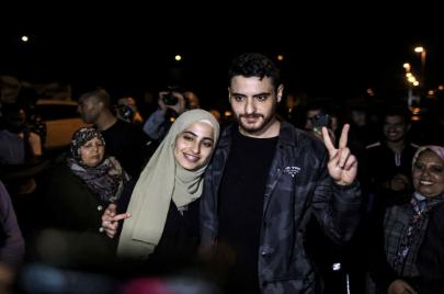محمد الكرد يرد على مجلة التايم الأمريكية: المطلوب إنهاء الانحياز للصهيونية
