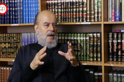 فيديو   بسام جرار لـ الترا فلسطين: 90% هي فرص تحقق نبوءة زوال إسرائيل في 2022