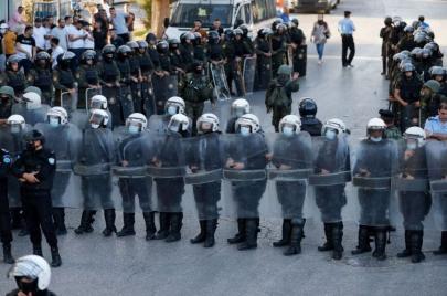 حقوقيون وسياسيون: تخبط ولا مركزية في سلوك الأمن تجاه الاحتجاجات