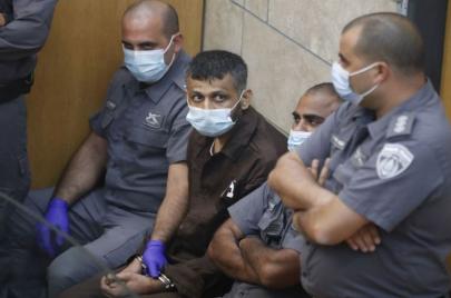 الأسير محمد العارضة تعرض لتعذيب فظيع وُحرم من النوم والأكل