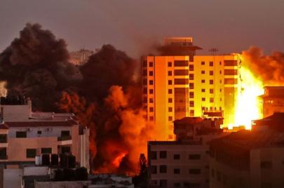 فيديو |  كتائب القسام وسرايا القدس تتوعدان بقصف