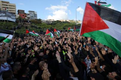 فلسطينيو الداخل في مواجهة إرهاب مشترك بين أذرع الدولة والمستوطنين