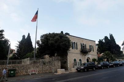 واشنطن تؤجل إعادة فتح قنصليتها في القدس