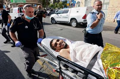 الأسير الجريح باسل شوامرة بوضع صحي خطير ومستقر