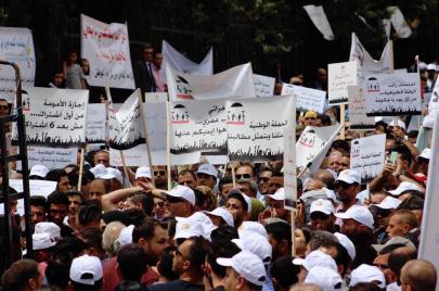 فلسطين.. قانون ضمان اجتماعي بلا أي تغيير