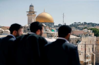 تجميد مخطط تهويدي في القدس مؤقتًا