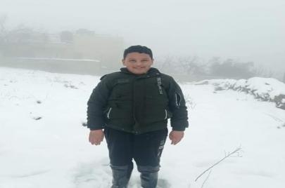 جيش الاحتلال يقتل طفلاً في بيت امر