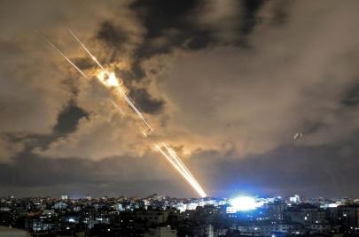 أبو عبيدة: علقنا ضربة صاروخية تشمل كل فلسطين لنراقب استجابة العدو للتهدئة