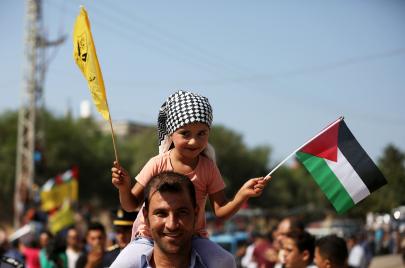 وفدا حماس وفتح للقاهرة.. لقاءات مغلقة غدًا