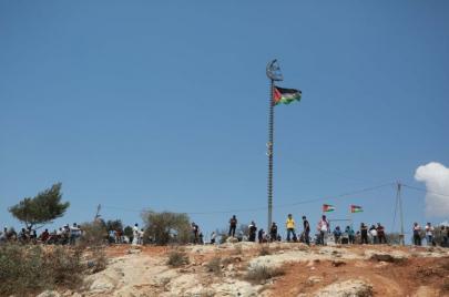 المحكمة العليا الإسرائيلية ترفض التماسًا فلسطينيًا حول جبل صبيح