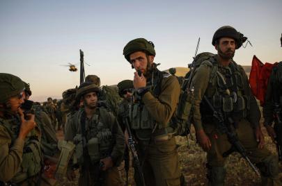 وحدة جديدة في جيش الاحتلال استعدادًا للمعارك القادمة