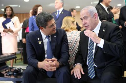 هندوراس ستنقل سفارتها من تل أبيب للقدس