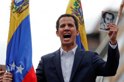 هل يُعيّن جويدو سفيرًا لفنزويلا في إسرائيل؟