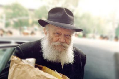 أسرار الحاخام الذي أدار إسرائيل من نيويورك