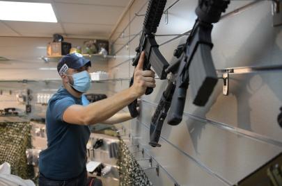 شرطة الاحتلال تعتقل فلسطينيين بتهمة تحويل بنادق ألعاب لأسلحة نارية