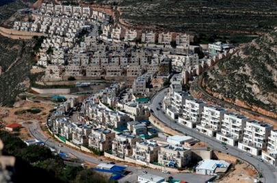 الصندوق القومي اليهودي ينوي تمويل الاستيطان في الضفة