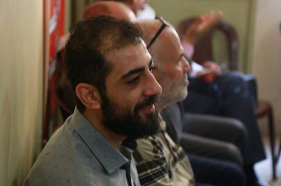 هادي إبراهيم: فلسطينيو لبنان يتامى سياسيًا وضحية للأزمة الداخلية اللبنانية