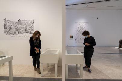 المتحف الفلسطيني في 2020: طوّرنا أدواتنا ووصلنا لجمهور جديد