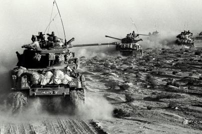 معركة حوسان.. غدرة إسرائيلية تحت جنح الليل