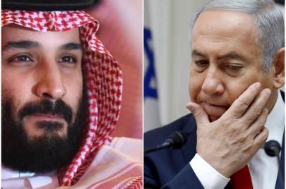 يسرائيل هيوم: اتّصالات لعقد لقاء بين نتنياهو وبن سلمان