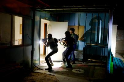 اعتقالات ومواجهات في الضفة خلال الليل