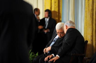 برعاية أمريكية: مفاوضات على مرحلتين وتطبيع عربي