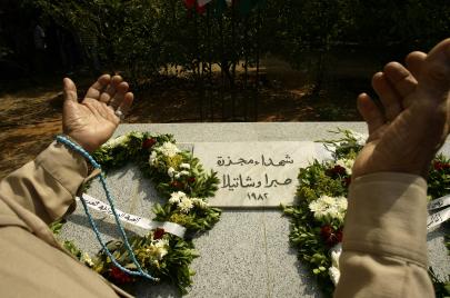 سؤال العدالة في زمن المجزرة: من صبرا إلى الغوطة..