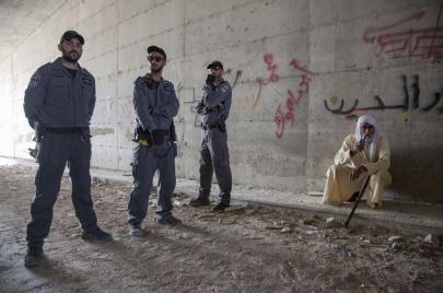 يديعوت: مقترح إسرائيليّ لنقل سكان الخان الأحمر