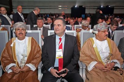 كاتس: أعمل وفق خطة لتحقيق تطبيع علني مع الخليج