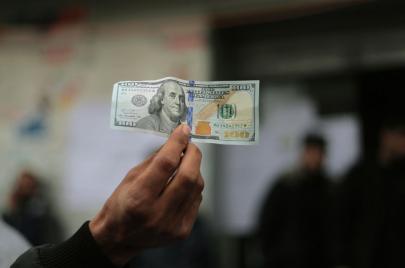 حوالات مالية لغزة.. لا يمكن الوصول