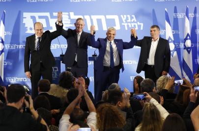 تقدير موقف: الاصطفاف الحزبي لانتخابات الكنيست ومستقبل نتنياهو