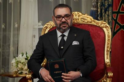 لماذا يضغط نتنياهو على ملك المغرب لزيارة