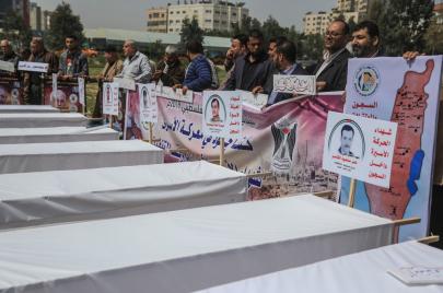 7 حقوق يسعى الأسرى لانتزاعها بإضراب الكرامة