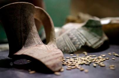 طبريا.. العثور على بقايا مسجد يعود للقرن السابع الميلادي