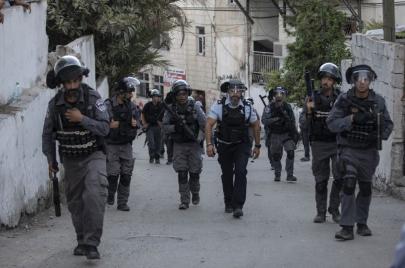 الاحتلال يُخلي عقارًا لصالح المستوطنين في سلوان