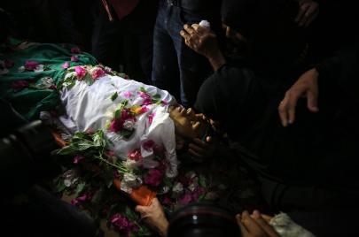 الموت في موروث الفلسطينيين.. ردْح وتحريض على الثأر