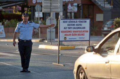اعتقال إسرائيلي في قبرص لحيازته أجهزة تجسس
