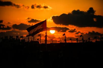 قصف إسرائيلي على القطاع.. شهيد من خانيونس