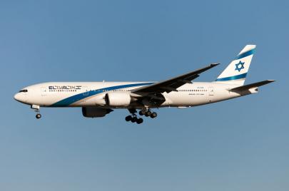 الطائرات الإسرائيلية تبدأ عبور الأجواء السودانية