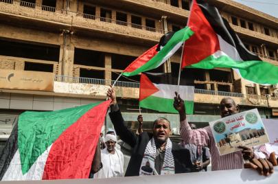 نتنياهو: السودان أعلنت انتهاء عصر اللاءات الثلاث