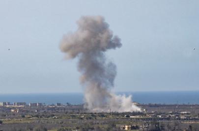36 إصابة بانفجار منزل شمال قطاع غزة