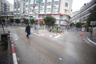 إصابة رابعة بكورونا في بني نعيم.. الإجمالي: 253 إصابة
