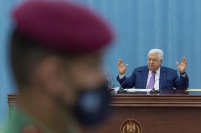 الرئاسة تدين تطبيع العلاقات مع الاحتلال