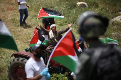منسّق حكومة الاحتلال: الضم سيؤدي لـ