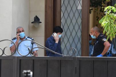 لجنة صينية ستصل تل أبيب للتحقيق في وفاة السفير