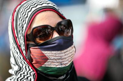 كورونا | الرقم اليومي الأعلى: 561 إصابة في فلسطين