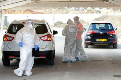 استقالة مسؤولة إسرائيلية بعد ارتفاع إصابات كورونا